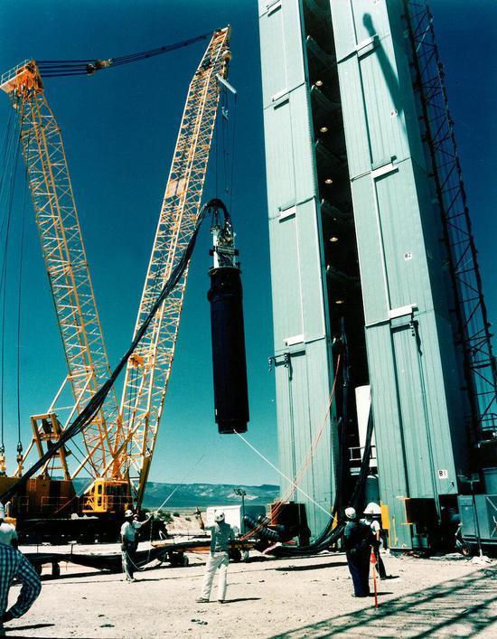 Kế hoạch kiểm soát vũ khí sẽ ra sao khi Mỹ tái thử nghiệm hạt nhân?