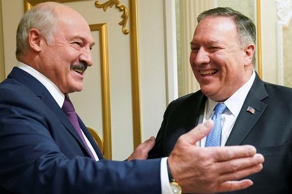 Mua dầu của Mỹ, Belarus gửi 'tín hiệu' gì cho Nga?