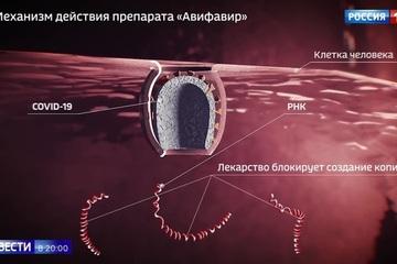 Nga công bố nghiên cứu thành công thuốc hiệu quả nhất điều trị Covid-19