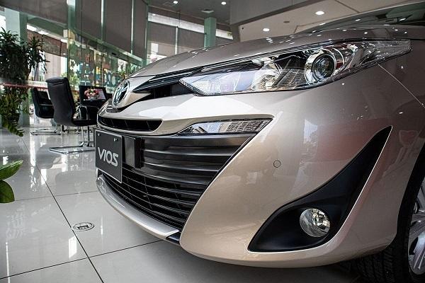 Những mẫu xe ô tô giá dưới 500 triệu đồng bán chạy trên thị trường
