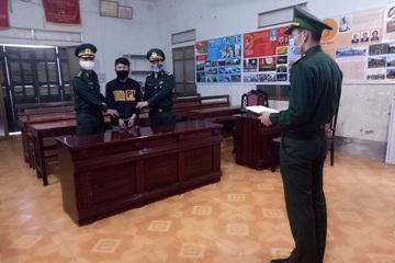 BĐBP Hà Giang tiến công, trấn áp tội phạm mua bán người khu vực biên giới