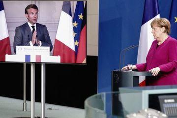 Kế hoạch khôi phục nền kinh tế EU của Pháp - Đức bị 'ngáng đường'?