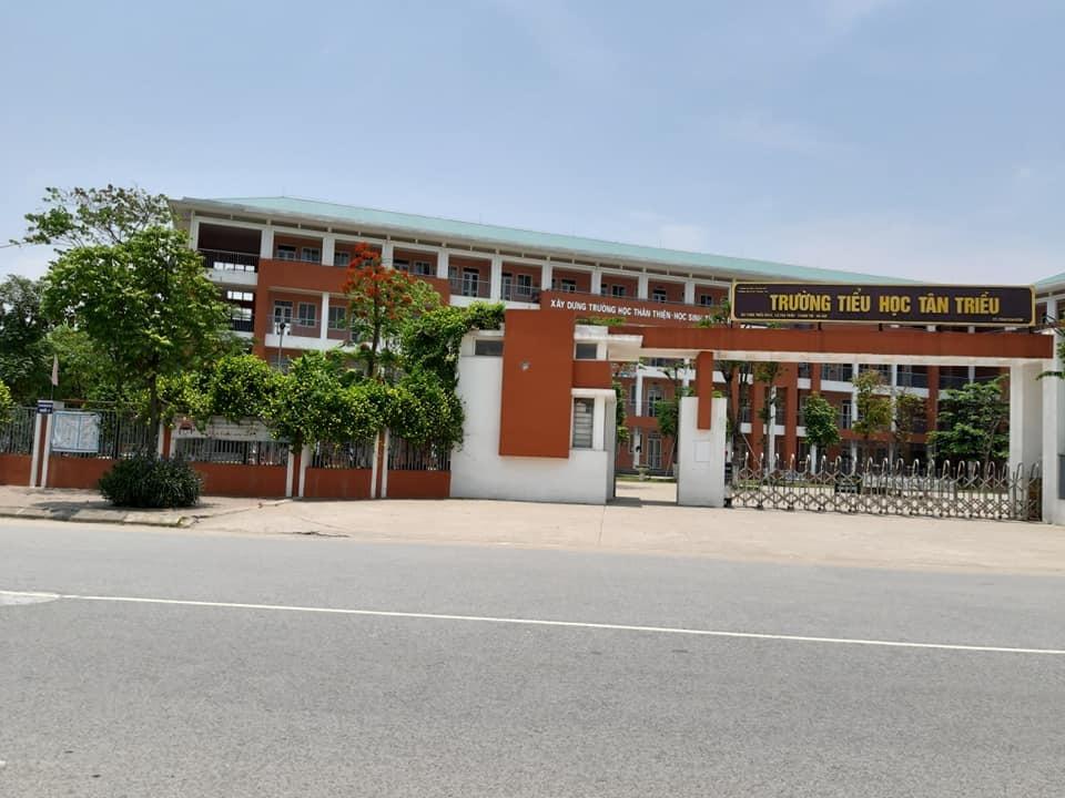 Hà Nội: Phụ huynh tố giáo viên bạo hành học sinh, hiệu trưởng khẳng định không