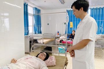 Tiểu đường thai kỳ, nguy cơ mất con, tử vong mẹ
