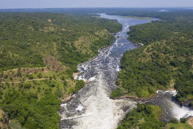 Chiêm ngưỡng những dòng sông đẹp nhất thế giới