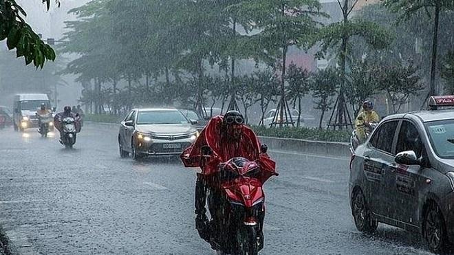 thời tiết,mưa to,sạt lở