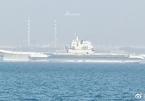 'Lặng lẽ' rời cảng, tàu sân bay Sơn Đông của Trung Quốc đi đâu?