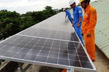 Cả nước có gần  28.000 dự án điện mặt trời mái nhà
