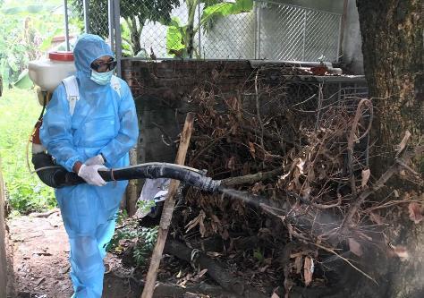 CDC Đà Nẵng thông tin về kết quả điều tra, xử lý ca bệnh do virus gây bệnh đầu nhỏ