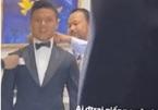Lộ ảnh Quang Hải thử vest, chuẩn bị kết hôn với bạn gái mới Huỳnh Anh?