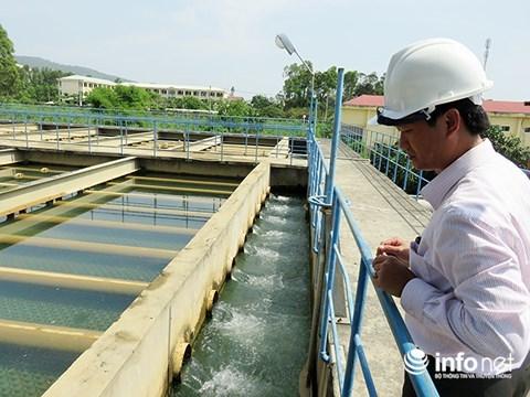 Đà Nẵng: Đối tượng nào được miễn, giảm tiền sử dụng nước sạch do ảnh hưởng Covid-19?