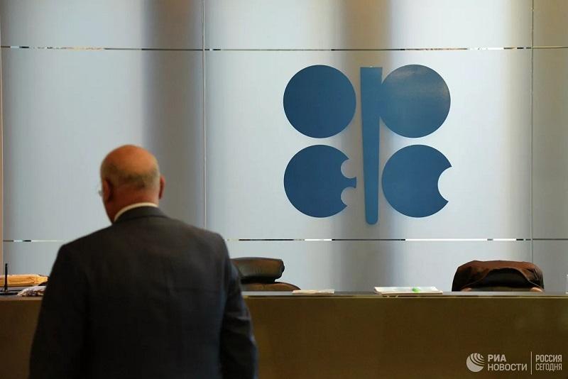 Dầu mỏ,OPEC,thị trường dầu mỏ,OPEC++,giá dầu thế giới,thỏa thuận OPEC+