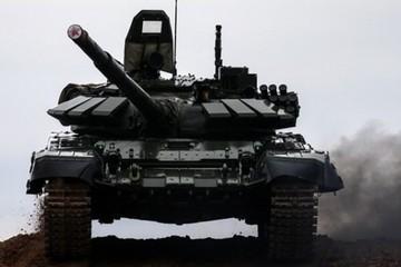Nga trang bị tăng chủ lực T-72B3M làm Mỹ và NATO 'hốt hoảng'
