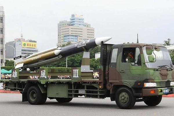 So kè với Trung Quốc, kho tên lửa Đài Loan có gì 'khủng'?