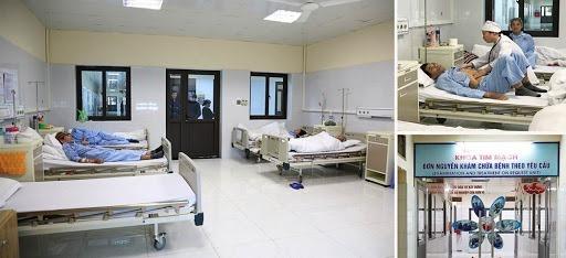 'Xoá sổ' giường dịch vụ BV Bạch Mai: Còn bệnh viện nào dám mạnh tay nữa?