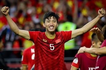 Văn Hậu lập kỳ tích chưa từng có trong lịch sử bóng đá Việt Nam