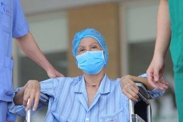Chia sẻ xúc động của BN19 trong ngày được công bố khỏi bệnh