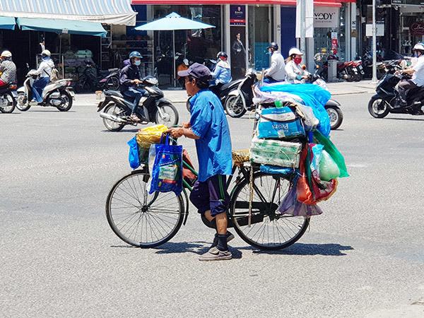 Thời tiết ngày 28/5: Đà Nẵng hết nắng nóng, 2 ngày sau xuất hiện trở lại