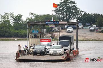 17 năm lái phà vượt sông Ninh Cơ, ngày mai tôi về cùng vợ nuôi trồng thủy sản
