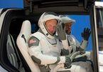 Phi hành gia NASA chia sẻ hình ảnh bữa ăn cuối cùng ở Trái đất trước khi bay vào vũ trụ