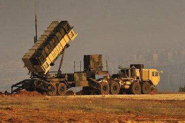 Tình hình Syria: Mỹ lên tiếng về hoạt động của Patriot ở Syria