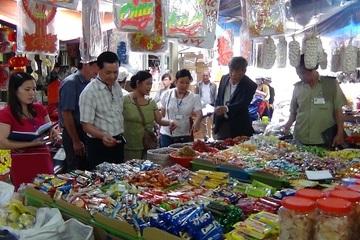 Bắc Ninh: 94,3% cơ sở được cấp giấy chứng nhận đủ điều kiện ATTP
