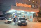 Cây xăng ở Hà Nội găm hàng chờ tăng giá bị phạt 30 triệu đồng