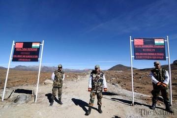 Trung Quốc có ý gì khi leo thang căng thẳng biên giới với Ấn Độ?