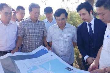 Tìm giải pháp thúc đẩy tiến độ dự án khí LNG Bạc Liêu