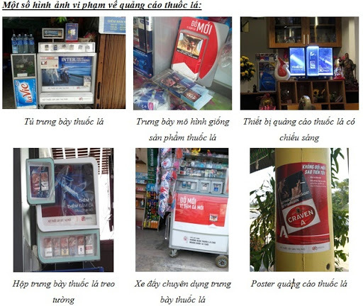 WHO khuyến cáo: Bảo vệ giới trẻ trước quảng cáo và sử thuốc lá