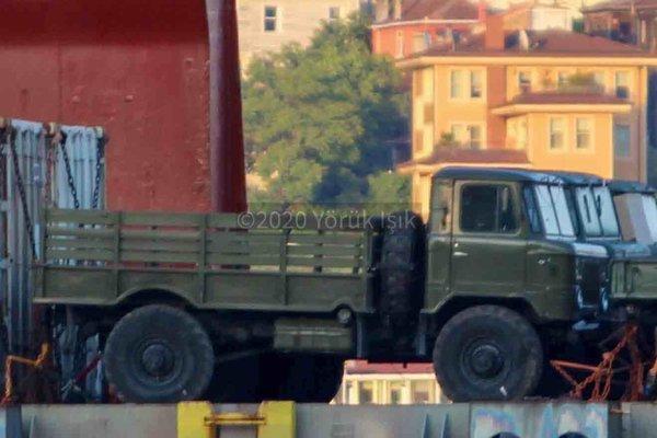 Tình hình Syria: Vũ khí Nga tất bật tới Syria, phái đoàn Mỹ bị tấn công