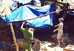 Phu vàng bãi Phước Sơn đâm chết người vì trốn về quê bị đuổi theo bắt lại