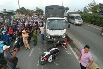 Tai nạn giao thông giảm, người vi phạm bị xử lý nghiêm