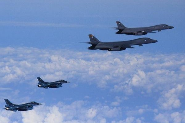 Nguy cơ đối đầu quân sự gia tăng khi Washington liên tục 'khiêu khích' Moscow