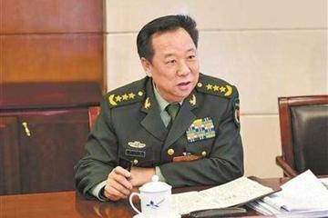 Quân đội Trung Quốc cảnh báo 'đanh thép' về vấn đề Đài Loan