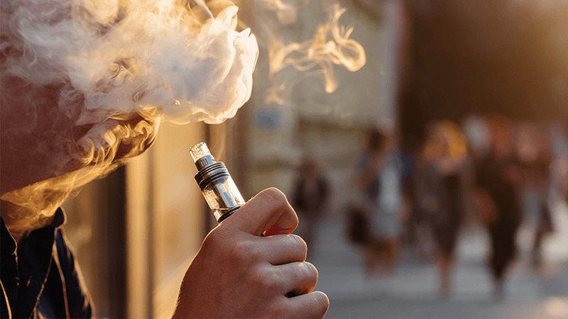 Nguyên nhân khiến nam thanh niên ảo giác, hoang tưởng sau hút thuốc lá điện tử