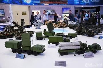 Chi tiêu quân sự toàn cầu bị ảnh hưởng thế nào bởi đại dịch Covid-19?