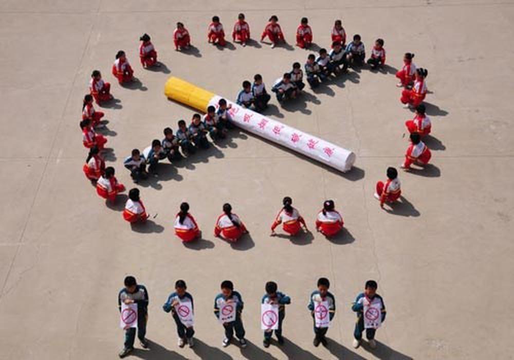 Hòa Bình: Đẩy mạnh PCTTTL trong trường học