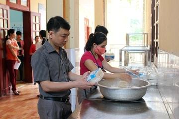 Hòa Bình: Ban hành kế hoạch quản lý an toàn thực phẩm trên địa bàn tỉnh