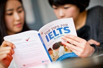 """Bí quyết vững tâm trước thị trường luyện thi IELTS """"như nấm sau mưa"""""""
