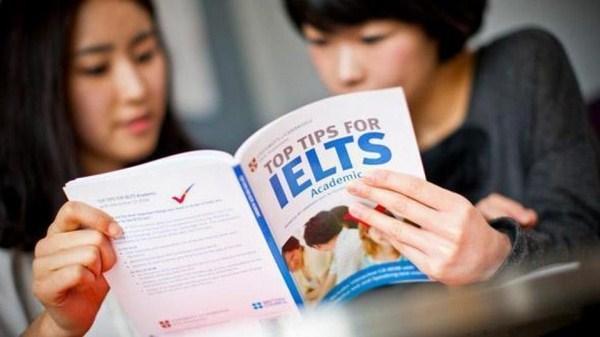 Bí quyết vững tâm trước thị trường luyện thi IELTS 'như nấm sau mưa'