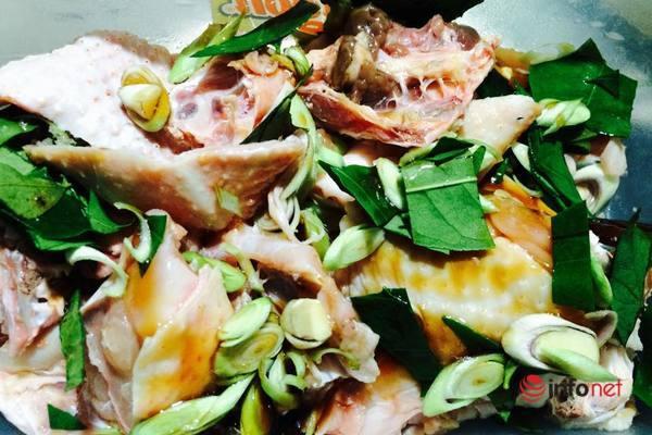 cách chế biến thịt gà ngon cho bữa cơm chiều