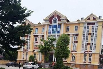 Bắt phó chủ tịch huyện Hậu Lộc về hành vi đánh bạc