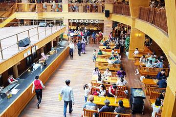 Đà Nẵng: Hoạt động dịch vụ ăn uống, lưu trú đang dần tăng trưởng trở lại