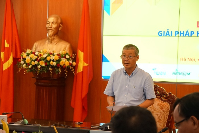 Giải pháp Hội nghị trực tuyến CoMeet của người Việt có gì đặc biệt?