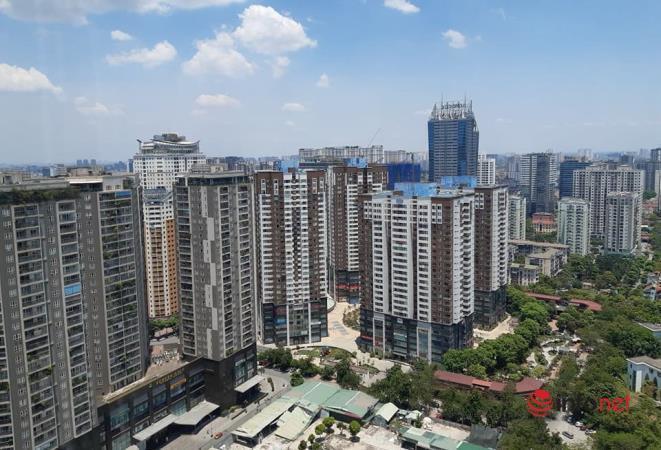 Bỏ hẳn 2% phí bảo trì chung cư có tốt cho người mua nhà?