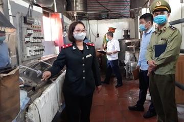 Lạng Sơn: Tăng cường kiểm tra liên ngành về an toàn thực phẩm
