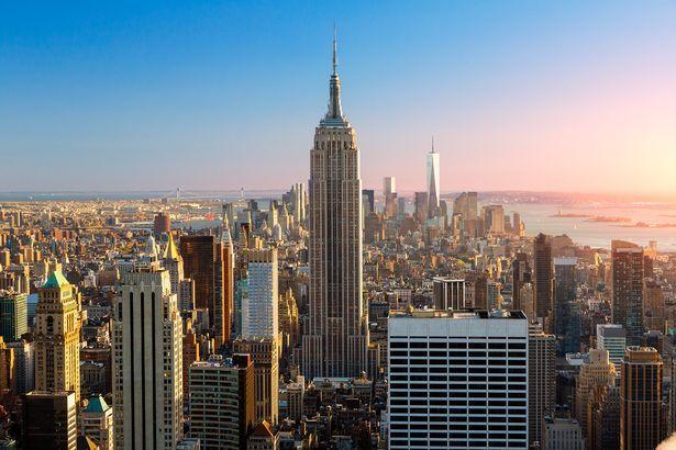 Tiểu hành tinh cao hơn tòa nhà 102 tầng đang lao về Trái đất