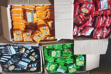 Lạng Sơn: Phát hiện nhiều cơ sở kinh doanh thực phẩm tại trường học không nguồn gốc