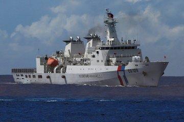 Đài Loan sẽ đưa tàu tuần tra 'khủng' ra Biển Đông